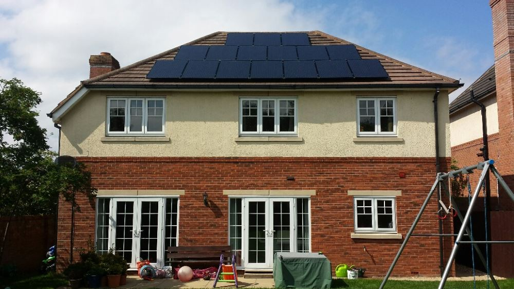 What is the Feed-in Tariff
