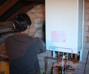 Lower your energy bills with a Hybrid Heat Pump